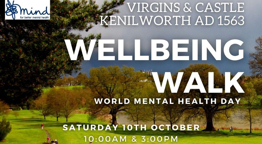Kenilworth pub looking after the wellbeing of their community