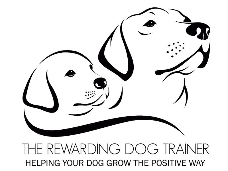The Rewarding Dog Trainer